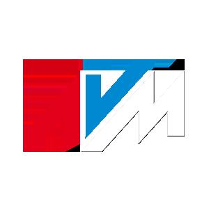 Logo von AVM