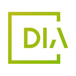 Logo die interaktiven