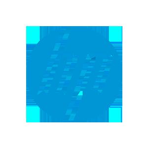 Logo von Hewlett Packard