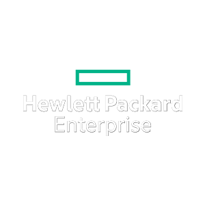 Logo von Hewlett Packard Enterprise