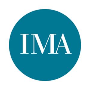 Logo der IMA GMBH
