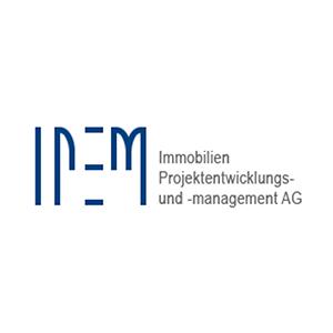 Logo der IPEM AG
